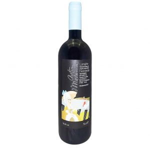Langhe – Nebbiolo, Taliansko červené víno, vinotéka Sunny wines Slnečnice Bratislava Petržalka, rozvoz vín