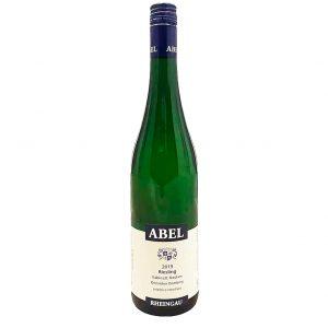 Rheingau Riesling – Kabinett Trocken, vinotéka Bratislava Sunny wines, slnecnice mesto, rozvoz vina, nemecke biele vino