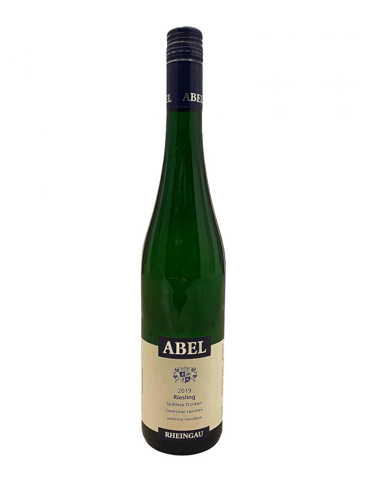 Rheingau Riesling – Spätlese Trocken, vinotéka Bratislava Sunny wines, slnecnice mesto, rozvoz vina, nemecke biele vino