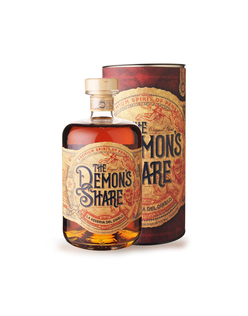 The Demon's Share, bottle shop Sunny wines, vinotéka Slnečnice Petržalka, rozvoz alkoholu rum eshop