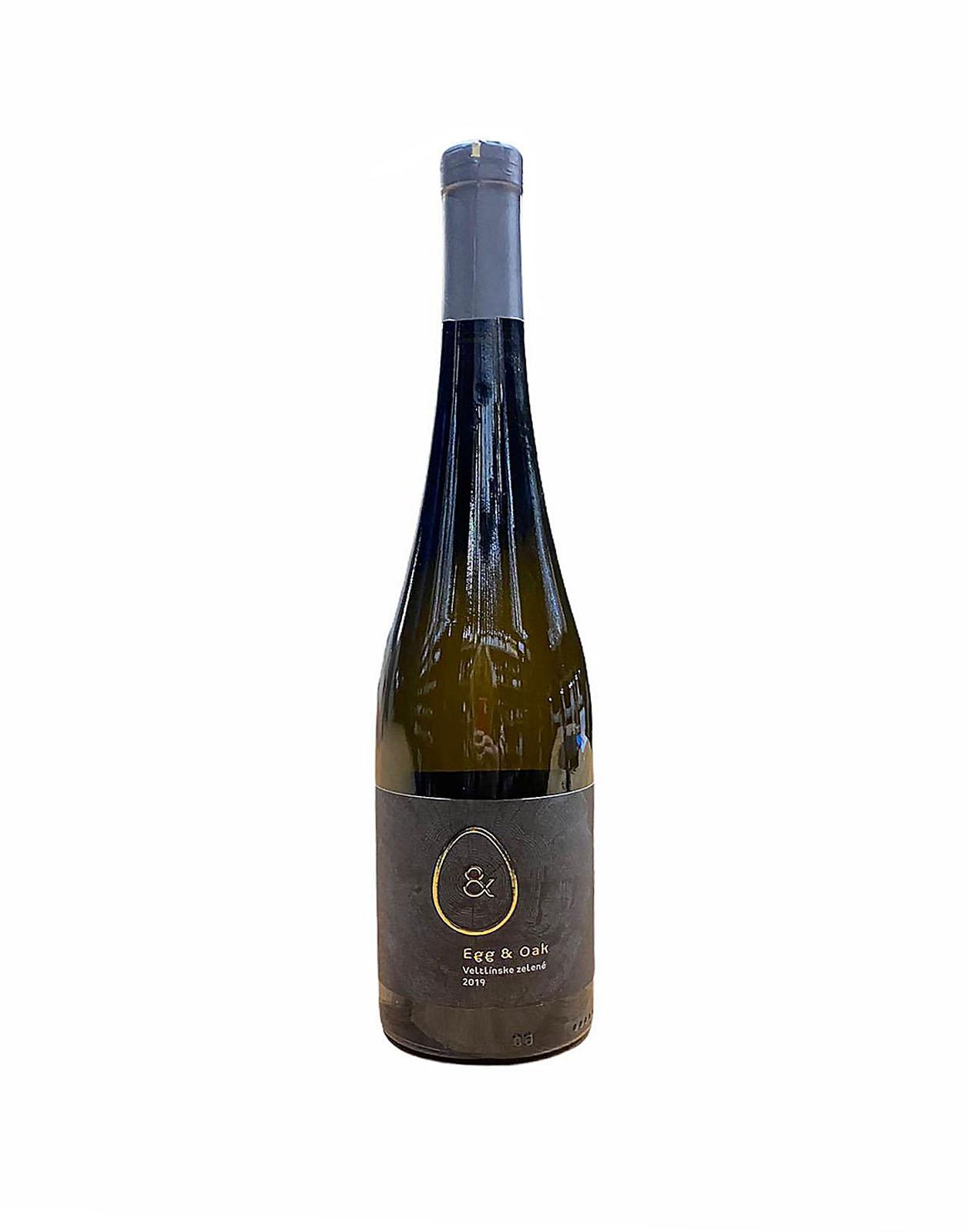 Vins Winery - Egg and Oak - Ventlínske zelené, vinotéka v Slnečniciach, Slovenské biele víno, Bratislava Petržalka, Sunny Wines, rozvoz vín, wine shop