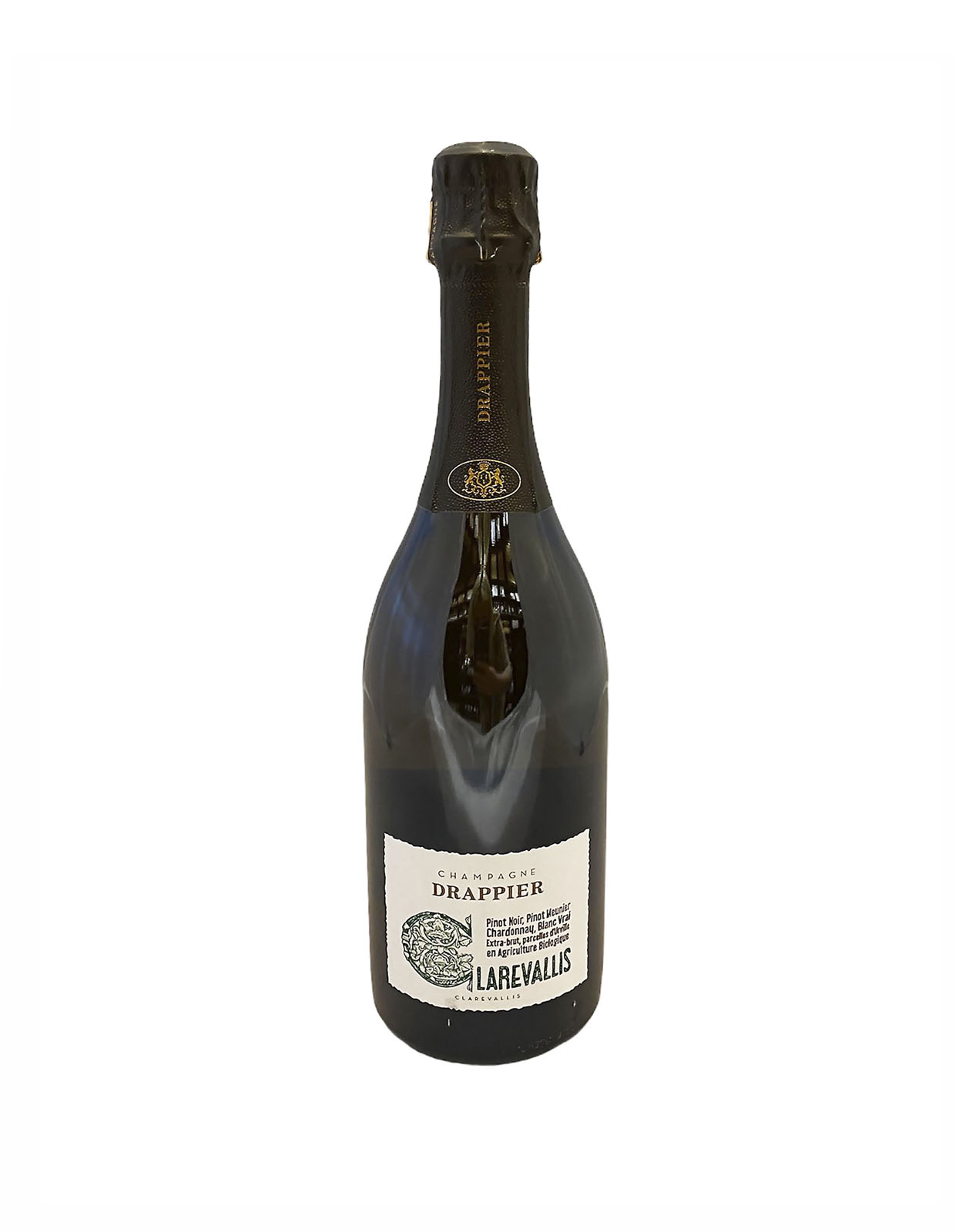 Clarevallis Extra Brut Champagne Francúzsko, Bublinky, bublinkové víno z talianska vinotéka Bratislava Petržalka Slnecnice, Sunnywines, rozvoz vina, winebar