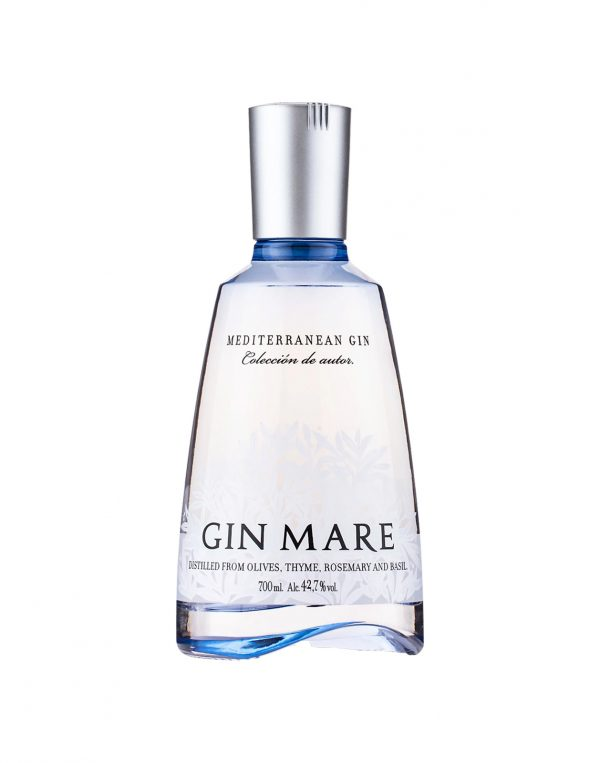 Gin Mare 0,7L 42,70% gin, Bottleshop Sunny wines slnecnice mesto, petrzalka, Gin, rozvoz alkoholu, eshop