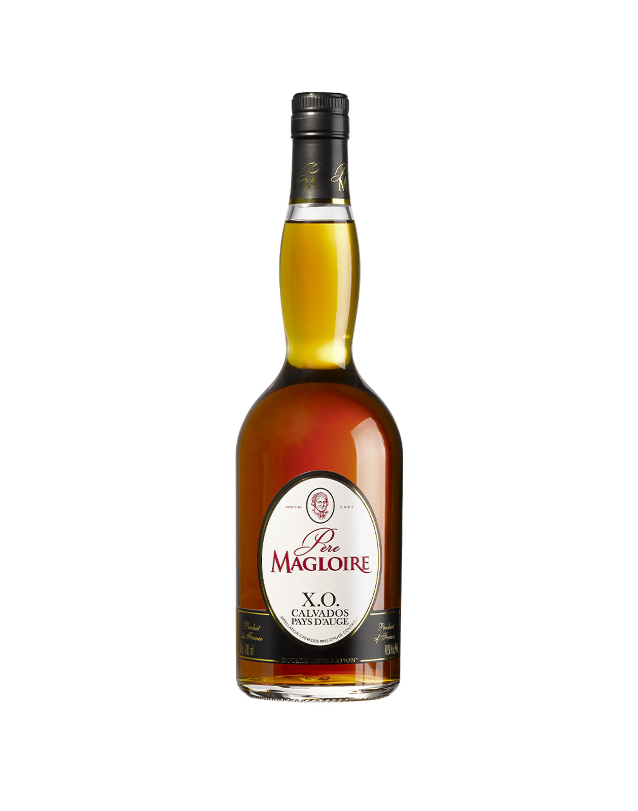 Pére Magloire calvados VSOP 0,7L 40% destiláty calvados, Bottleshop Sunny wines slnecnice mesto, petrzalka, destiláty, rozvoz alkoholu, eshop