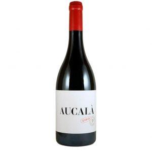 Aucalà Tinto, vinotéka Sunny wines Slnečnice Bratislava Petržalka, rozvoz vín, cervene vino zo Spanielska